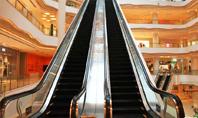 自动扶梯应用案例